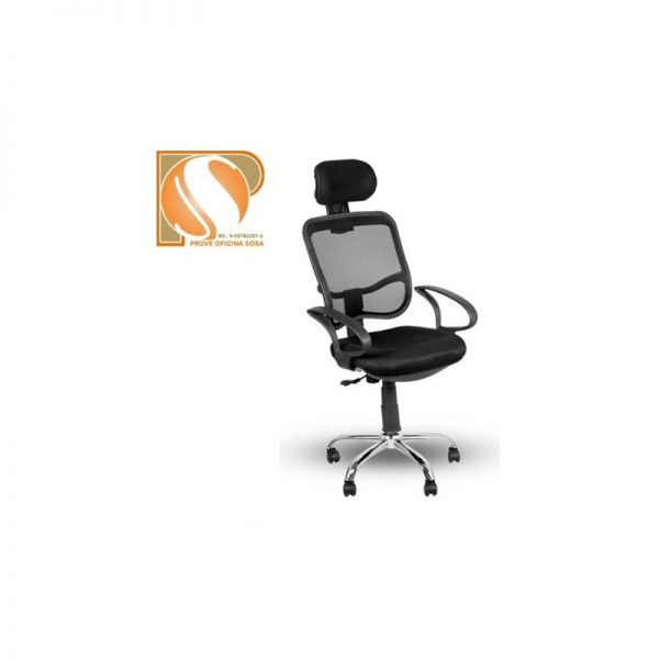 SILLA PRESIDENCIAL DECATUR